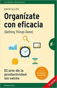 organizacion eficaz