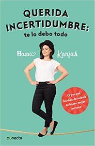 libro ayuda mujer incertidumbre