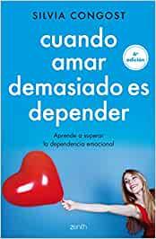 libro ayuda mujer dependencia