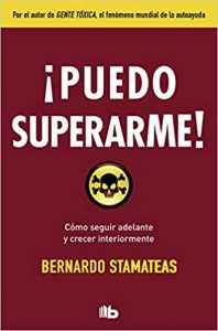 libro deautoayuda Bernardo Stamateas