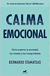 autoayuda libro calma emocional