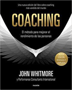 libro autoayuda coaching