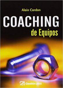 libro autoayuda coaching de equipo
