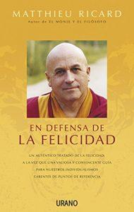 libro defensa felicidad