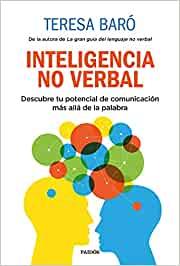 libro autoayuda inteligencia no verbal