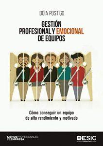gestion emocional-profesional de equipos