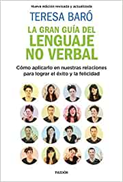 libro autoayuda lenguaje no verbal