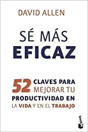 libro autoayuda mejorar productividad