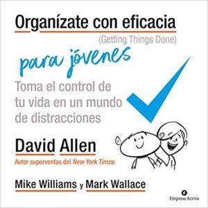 organizacion con eficacia