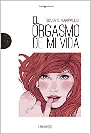 libro sexualidad orgasmo de mi vida
