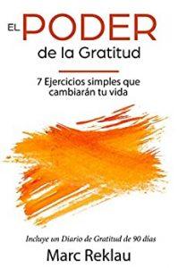 libro autoayuda poder de la gratitud