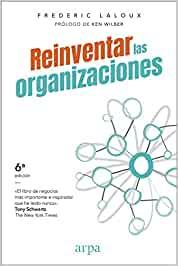 reinventar las reorganizaciones
