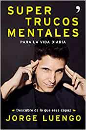 libro autoayuda supertrucos mentales