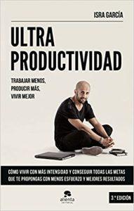 libro autoayuda ultraproductividad