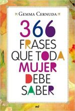 libro frases mujeres